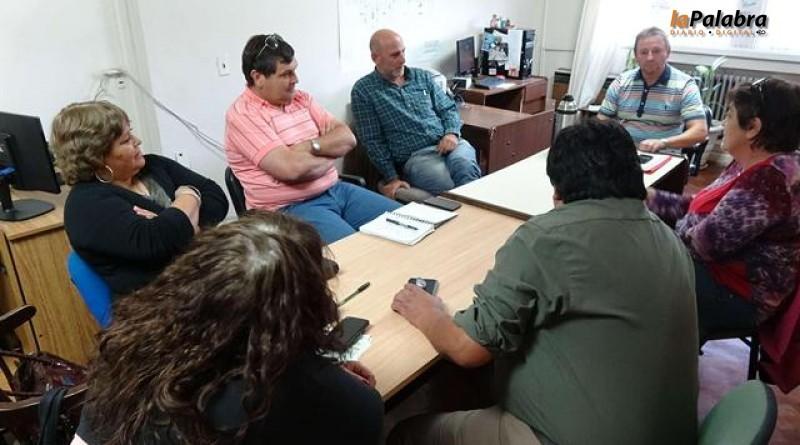 Diario la palabra el municipio aument la oferta y los for Mesa funcion publica